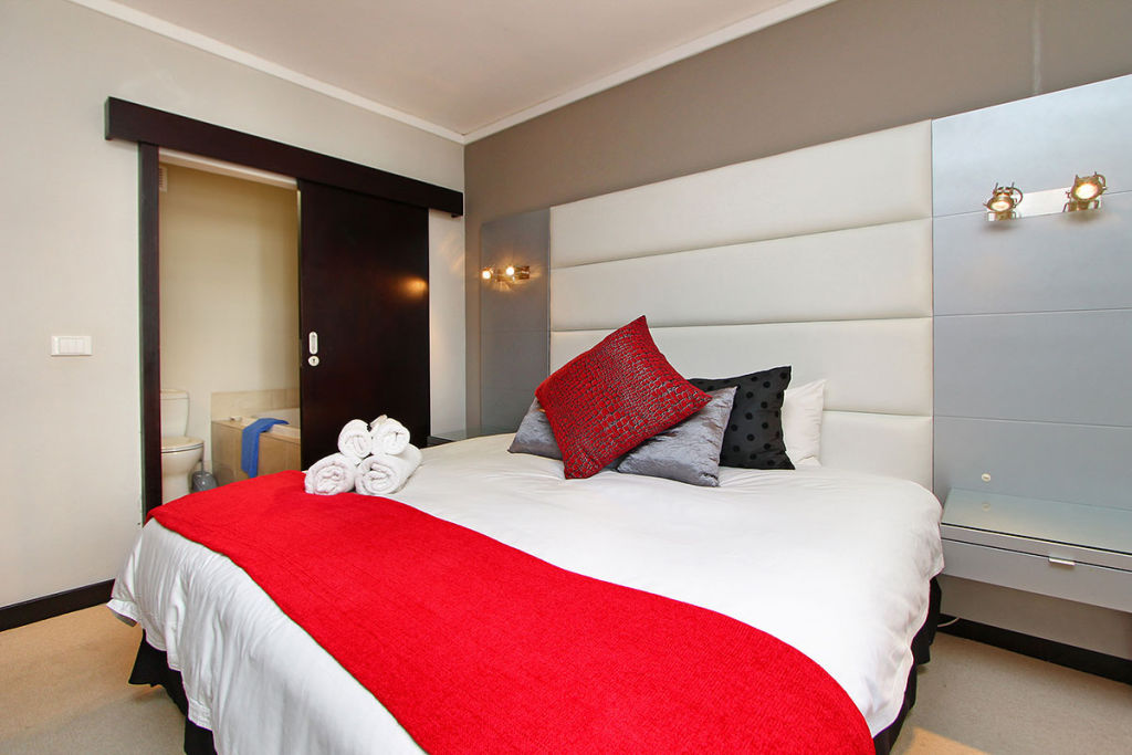 Accommodation Daddy Icon bedroom2