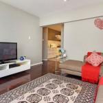 Lounge towards kitchen