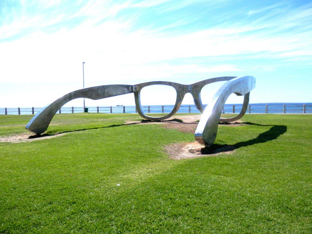 Sea point art