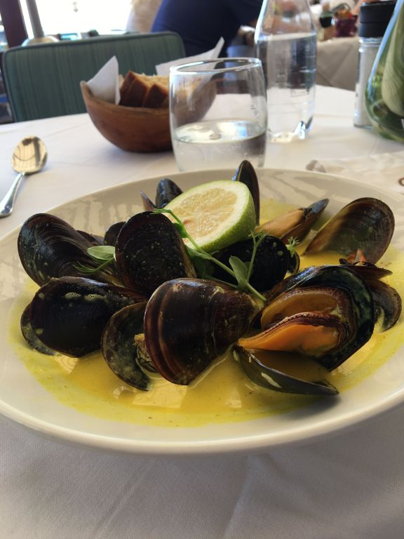 Enjoy mussels without the pain