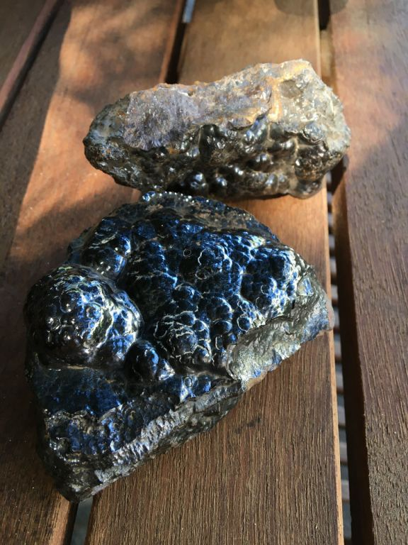 Food for sleep; rock can be relaxing