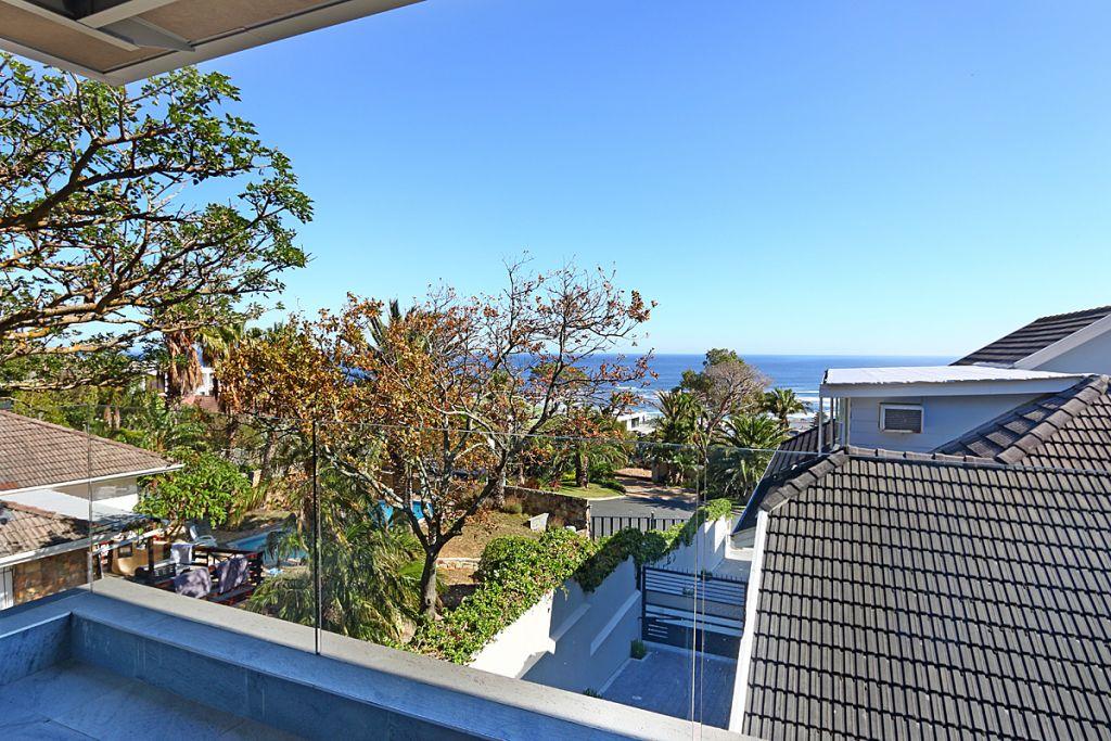 23 Bedroom2 balcony sea views